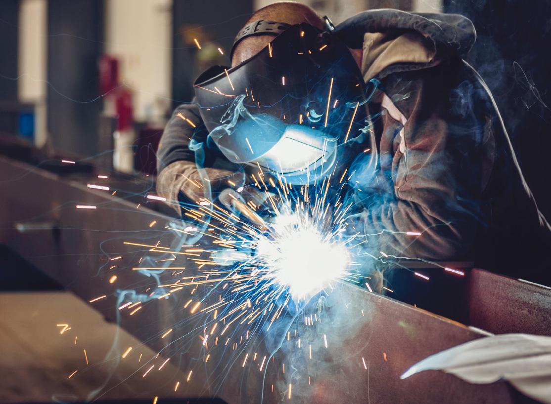 What is pulse MIG welding?