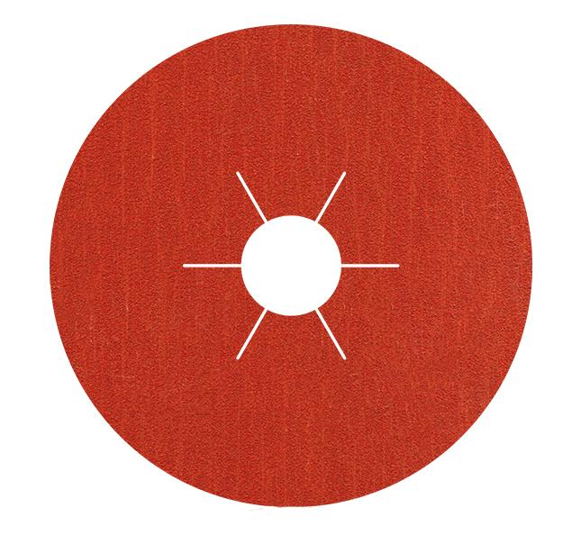 Fibre Discs