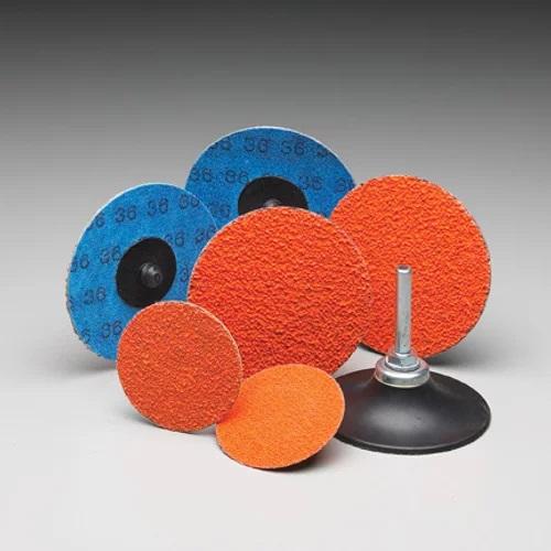 Quick Change Fibre Discs