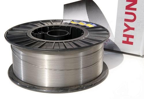 Cored Mild Steel