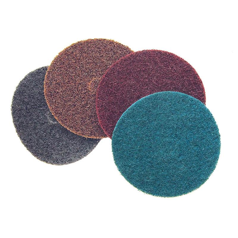 Surface Finishing Discs