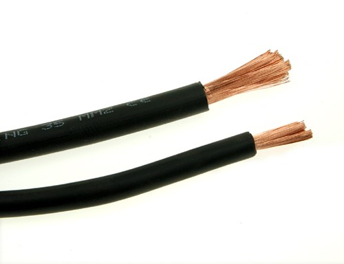 Cable & Cable Connectors